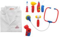 Набор доктора детский Играем вместе Доктор Айболит / A27821-R2 -