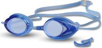 Очки для плавания Indigo 1003G/4909 (синий) -