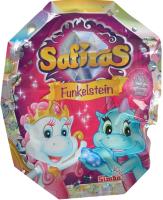 Фигурка Simba Дракончики Safiras с волшебным камнем / 10 5952150 -