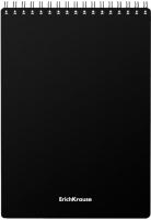 Блокнот Erich Krause Classic / 49675 (60л, клетка) -