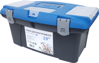 Ящик для инструментов ПРАКТИК 27802203 -