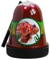 Слайм Jungle Slime Рыба-лев с глазками / BS300-134 -