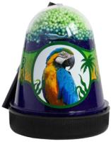 Слайм Jungle Slime Попугай / BS300-136 -