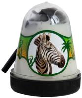 Слайм Jungle Slime Зебра / BS300-138 -