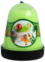 Слайм Jungle Slime Лягушка / BS300-140 -