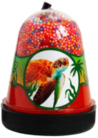 Слайм Jungle Slime Черепаха / BS300-142 -