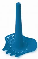 Грабли для песочницы Quut Triplet для песка и снега / 170624 (глубокий синий) -