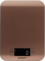 Кухонные весы Scarlett SC-KS57P49 -