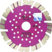 Отрезной диск алмазный Hilberg TR702 -
