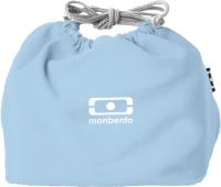 Сумка для ланча Monbento MB Pochette 22180018 (bleu crystal) -