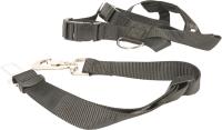 Ремень безопасности для собак Duvo Plus 121004/DV (M, черный) -