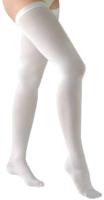 Чулки компрессионные Aries Avicenum Анти-тромбо с закрытым носком / KK-I (L) -