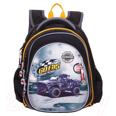 Школьный рюкзак Across