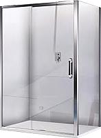 Душевой уголок Good Door Antares WTW-120-C-CH + SP-80-C-CH -