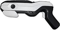 Геймпад VR D&A Пистолет ARG-09 (черный/белый) -