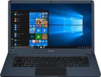 Ноутбук Prestigio SmartBook 141 C2 / PSB141C02ZFH_BB_CIS (синий) -