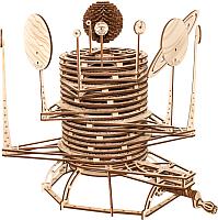 Сборная игрушка EWA Планетариум -