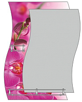 Зеркало для ванной Алмаз-Люкс F-421-4 -