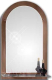 Зеркало для ванной Алмаз-Люкс 8с-Е/272 -