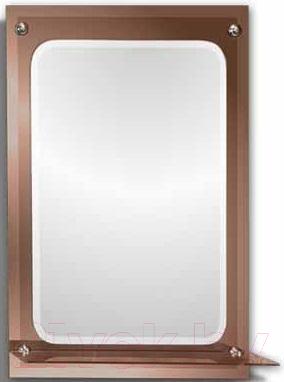 Зеркало для ванной Алмаз-Люкс, 8с-Е/265, Беларусь  - купить со скидкой