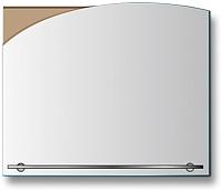 Зеркало для ванной Алмаз-Люкс 8с-Е/248 -