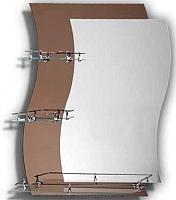 Зеркало для ванной Алмаз-Люкс 10с-Е/004 -