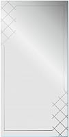 Зеркало интерьерное Алмаз-Люкс Г-026 -