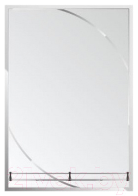 Зеркало Алмаз-Люкс Г-028