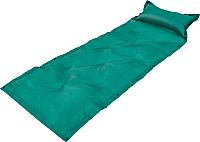 Туристический коврик Sundays SN-SIM009 (темно-зеленый) -