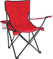 Кресло складное Sundays SN-CC001-3 (красный) -