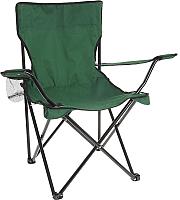 Кресло складное Sundays SN-CC001-3 (зеленый) -
