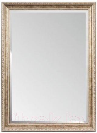 Купить Зеркало интерьерное Алмаз-Люкс, М-082, Беларусь, золотистый