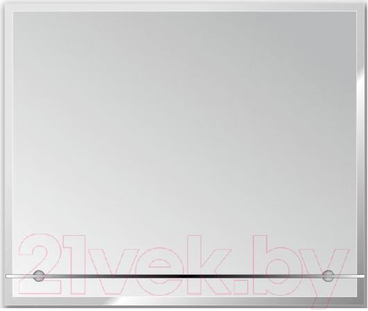 Купить Зеркало для ванной Алмаз-Люкс, Е-458, Беларусь