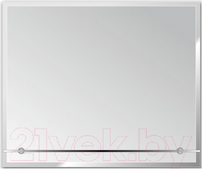 Зеркало Алмаз-Люкс Е-458