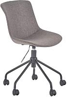 Кресло офисное Halmar Doblo (серый) -