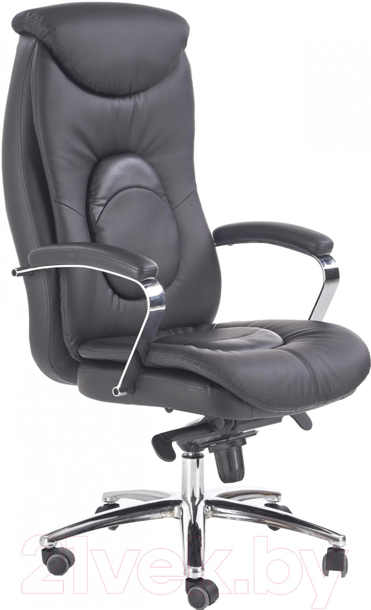 Купить Кресло офисное Halmar, Quad (черный), Китай, Quad (Halmar)