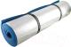 Туристический коврик Atemi Металлизированный 180x60см (синий) -