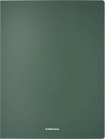 Папка для бумаг Erich Krause Matt Classic / 50129 (зеленый) -