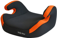 Бустер Мишутка LB 311R (21, Orange/Black Dot) -