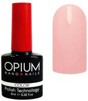 Гель-лак для ногтей Opium Nano nails 079 (8мл) -