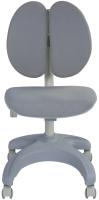 Кресло растущее FunDesk Solerte (серый) -