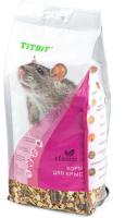 Корм для грызунов TiTBiT Classic для крыс (500г) -