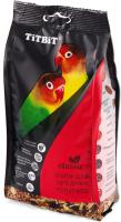 Корм для птиц TiTBiT Classic для средних попугаев / 6160 (500г) -