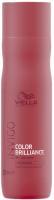 Шампунь для волос Wella Professionals Invigo Color Brilliance защита цвета нормальных тонких волос (250мл) -