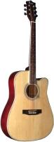 Акустическая гитара Foix FFG-1041NA -