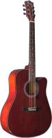 Акустическая гитара Foix FFG-1041MH -