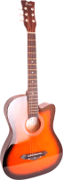 Акустическая гитара Foix FFG-1038SB -