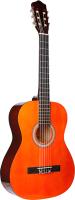 Акустическая гитара Fante FT-C-B39-Yellow -