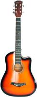 Акустическая гитара Fante FT-D38-3TS -