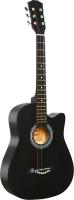 Акустическая гитара Fante FT-D38-BK -